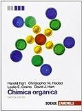 Chimica organica. Per gli Ist. tecnici. Con espansione online