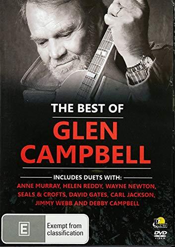 Preisvergleich Produktbild CAMPBELL, GLEN - BEST OF GLEN CAMPBELL (1 DVD)