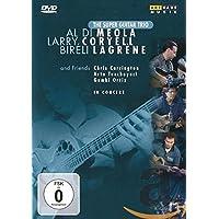The Super Guitare Trio And Friends, Live A Cambridge