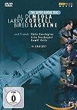 The Super Guitare Trio And Friends, Live A Cambridge (Massachusetts, 1991) [jewel_box] [Import italien]