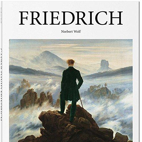 Friedrich por Norbet Wolf