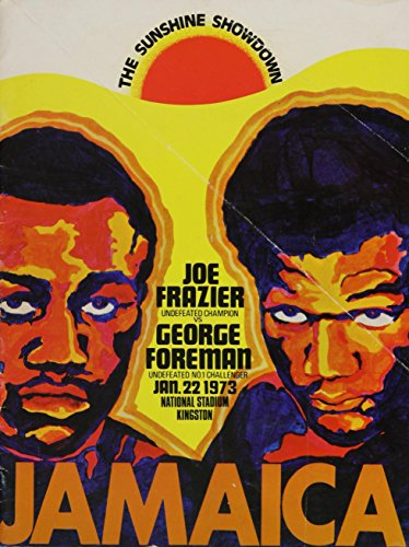 joe-frazier-vs-george-foreman-reproduktion-boxen-promo-foto-poster-40x30-cm