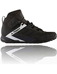 adidas Herren Terrex Trail Cross Protect Fitnessschuhe, Schwarz, 43.3 EU