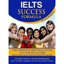 IELTS Success Formula Academic