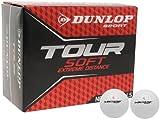 Dunlop Tour Golf Ball 24 Pack
