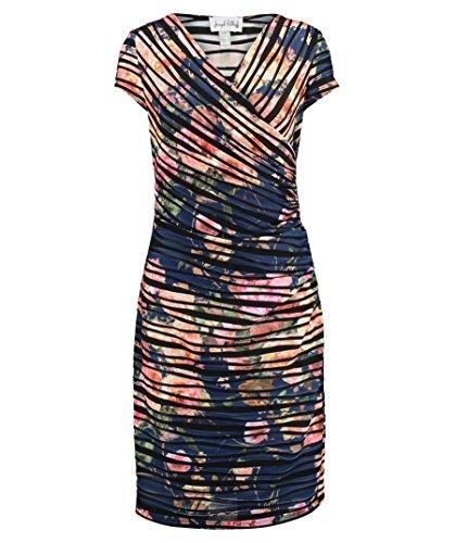 Joseph Ribkoff Women's Column Dress