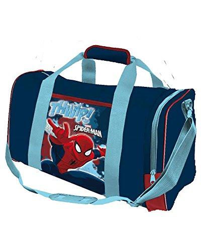 Bolsa deporte Spiderman Marvel 44cm