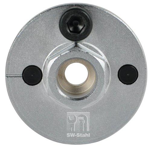 SW-Stahl Kurbelwellen Justier- werkzeug für VAG 5 Zylinder, 26017L