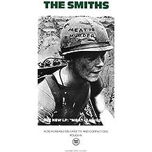 : Póster de The Smiths Carne Es Asesinato