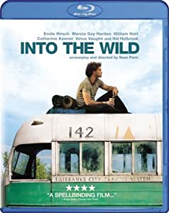 Into the Wild [Blu-ray] [2007] [US Import]