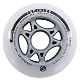 POWERSLIDE INFINITY II Wheel 4 Pack 2016