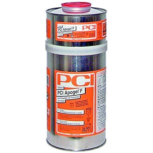 PCI Apogel F 2-komponentiges Epoxidharz 1 kg
