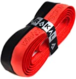 Karakal PU Supergrip replacement racquet grip - tennis / badminton / squash - Various Dual Colours