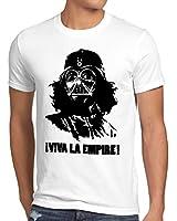 style3 Viva La Empire T-Shirt Homme guevara révolution