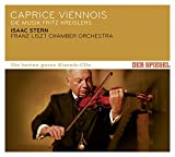 DER SPIEGEL: Die besten guten Klassik-CDs: Caprice Viennois - Die Musik Fritz Kreislers -