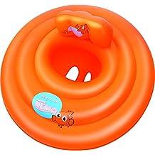 Bestway 91101 Swim ring flotador para natación - flotadores para natación (Swim ring, Naranja