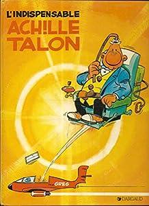 """Afficher """"Achille Talon n° 5 L'Indispensable Achille Talon"""""""