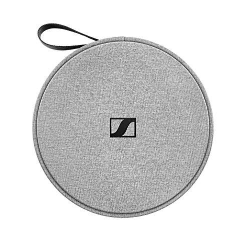 Sennheiser Momentum Wireless Kopfhörer (mit Geräuschunterdrückung, automatischer Ein-/Ausschaltung, Smart-Pause-Funktion und Smart Control App) - 13