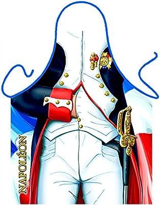 Schürze Napoleon
