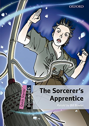 Dominoes Quick Starter. The Sorcerer's Apprentice MP3 Pack