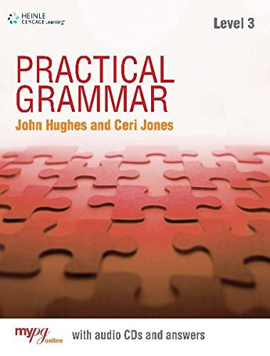 Practical grammar. With answers. Per le Scuole superiori. Con CD Audio. Con espansione online: 3
