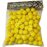 Munición para Nerf Rival,100bolas, marca Hardball y totalmente compatible con Apollo y Zeus, estándar HIR