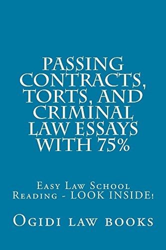 good laws of life essays
