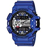 Casio G-Shock G558 Analog-Digital Watch (G558)