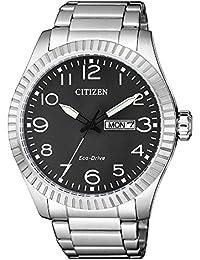Citizen Reloj de hombre de Eco Drive Acero inoxidable bm8530 – 89E