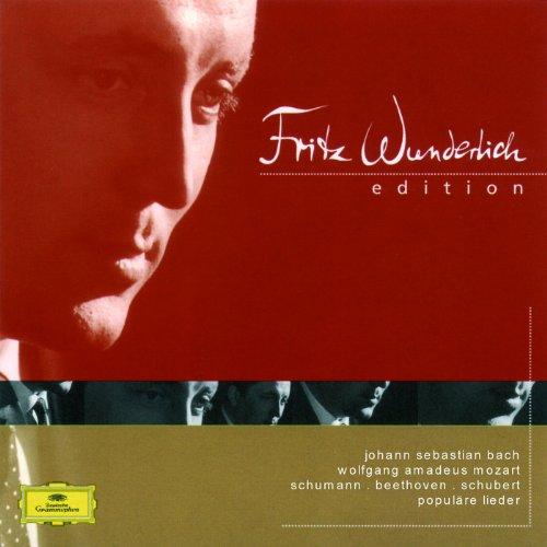 Fritz Wunderlich Edition