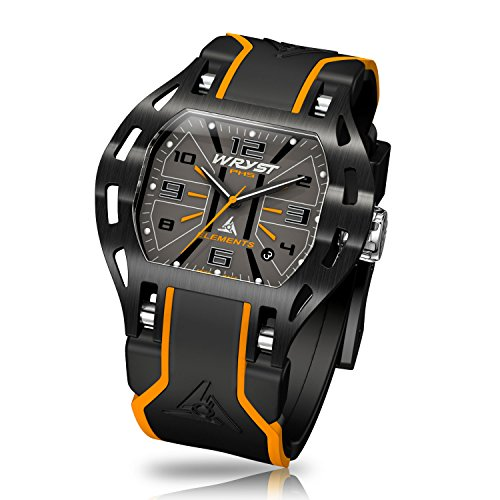 wryst-elements-ph5-swiss-watch-orange-black