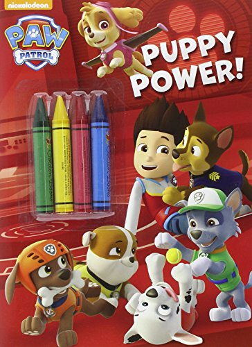 Puppy Power! (Paw Patrol)