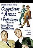 Compañeros De Armas Y Puñetazos [DVD]