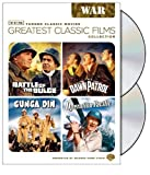 TCM Greatest Classic Film Collection: War (Battle of the Bulge / The Dawn Patrol /...