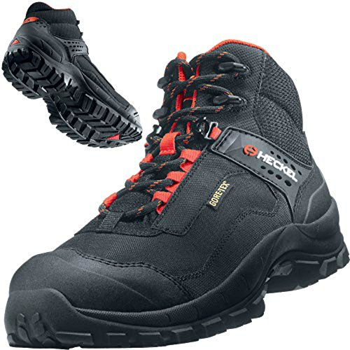 Where is it necessary to wear safety footwear? - Safety Shoes Today