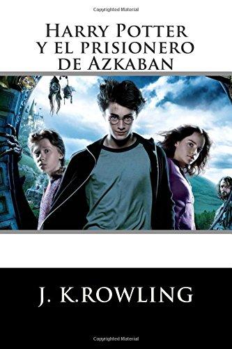 Harry Potter: El prisionero Azkaban Edición Español