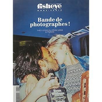 Fisheye Hs N 1 Bande de Photographes Hiver 2014/2015