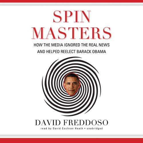 Spin Masters  Audiolibri