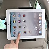 ATPWONZ Supporto per Auto-Universal Car Holder Slot Supporto dell'automobile di rotazione Supporto Smartphone e Ipad