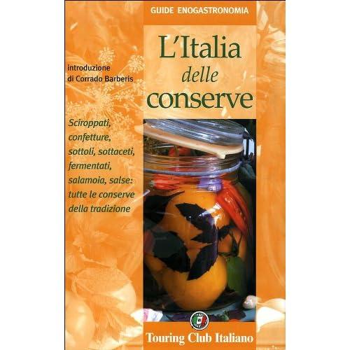 L'italia Delle Conserve