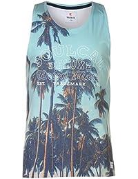 569a22d891 Amazon.es  camiseta termica manga corta - Soul Cal  Ropa