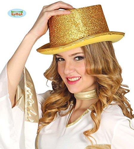 Hüte Top (Fiestas Guirca GUI13124 - Goldener)