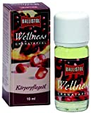 BALLISTOL Körperpflege wellness Öl Granatapfel, 10 ml, 26695