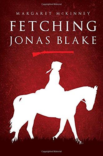 Fetching Jonas Blake Cover Image