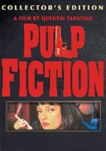 Pulp Fiction - Miramax Collector's Edition [Import USA Zone 1]