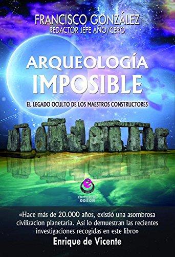 Arqueología imposible por Francisco González