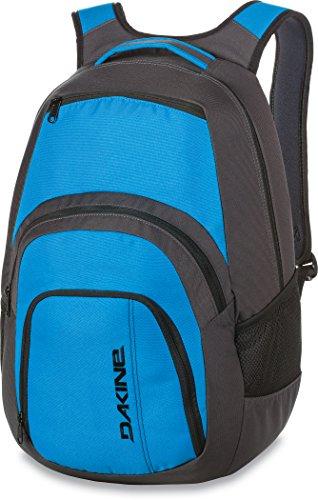 dakine-herren-campus-33l-rucksack-blue-one-size