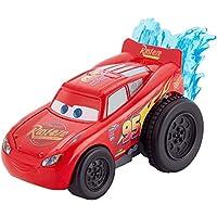 "Disney Cars DVD38 ""Cars 3 Splash Racers Lightning Mcqueen"" Vehicle Toy"