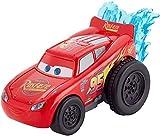 Disney Cars DVD38 Splash Racers Veicolo Saetta McQueen immagine