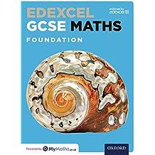 Edexcel GCSE Maths Foundation Student Book eBook